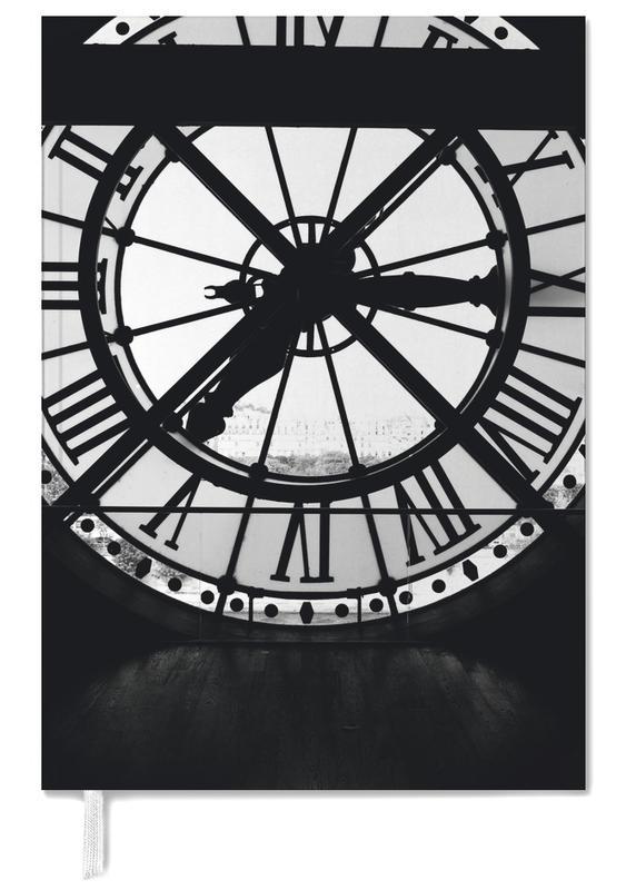 Musée D'Orsay -Terminplaner