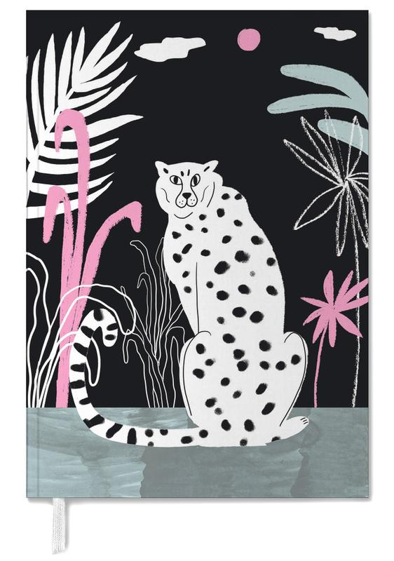 Cheetahs, Tropicana - Cheetah and Jungle Personal Planner