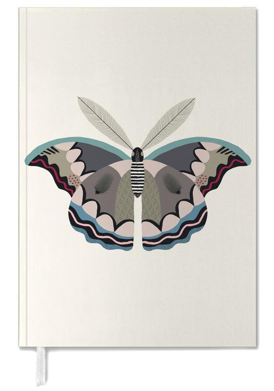 Butterflies - Atlas Moth -Terminplaner