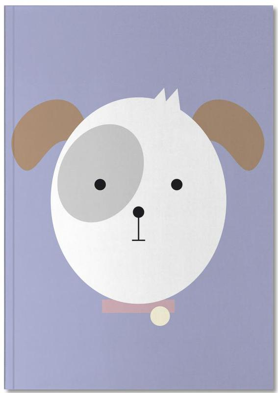 Bonnie the Dog Notebook