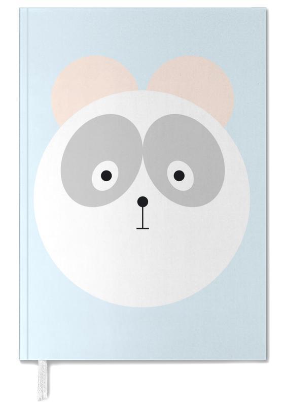 Ours, Art pour enfants, Elton the Panda agenda