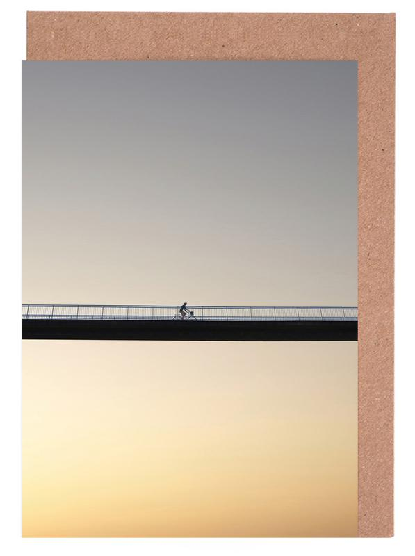 Bridges, Going Home Greeting Card Set