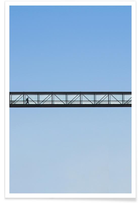 Bruggen, Walker in the Sky poster