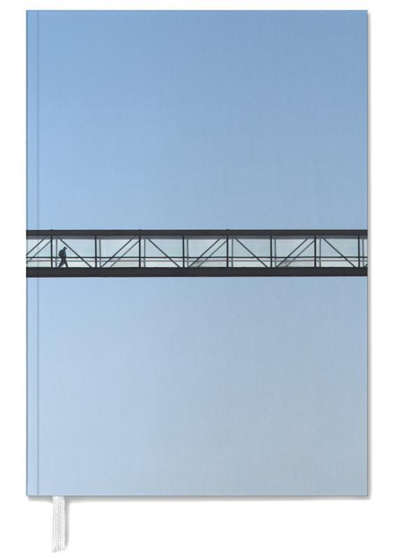 Ponts, Walker in the Sky agenda
