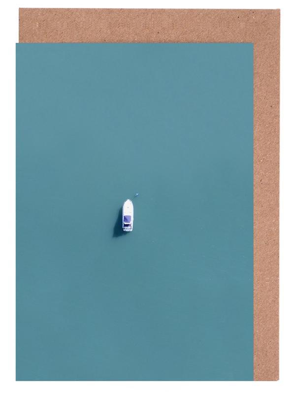Skydive Greeting Card Set