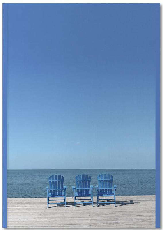 Ocean View Notebook