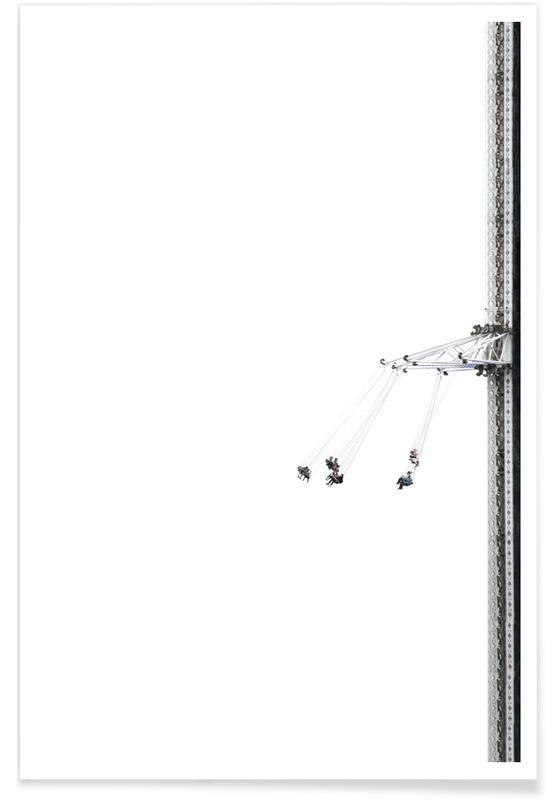Détails architecturaux, Carosuel affiche