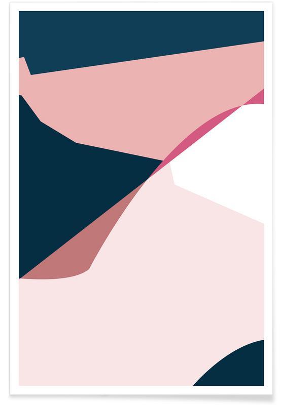 , Pinnacle 1 Poster