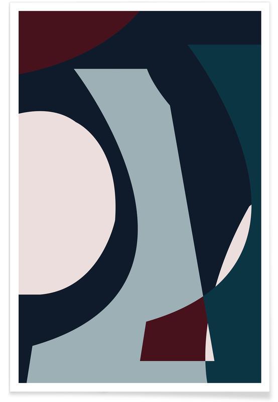 Bloom 5 -Poster