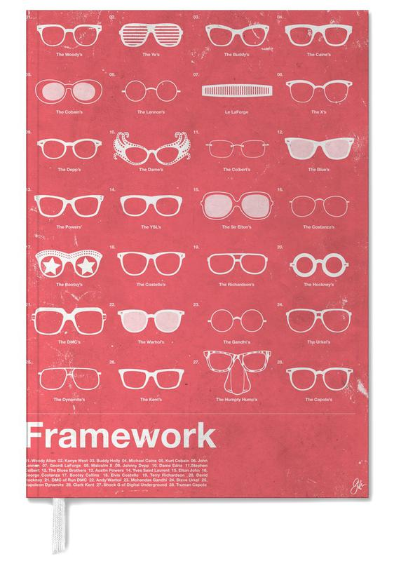 Framework agenda