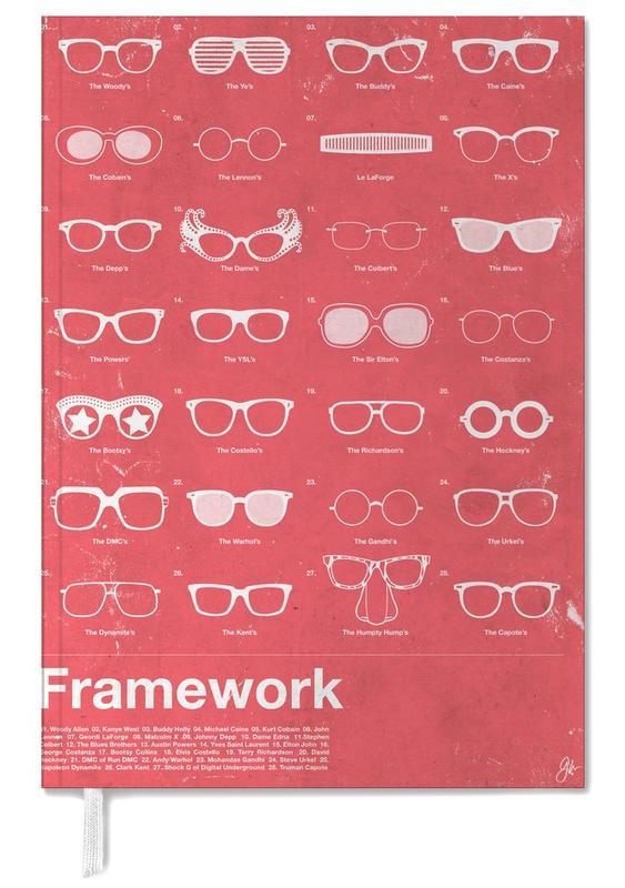Framework Personal Planner