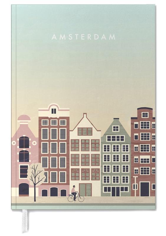 Amsterdam -Terminplaner