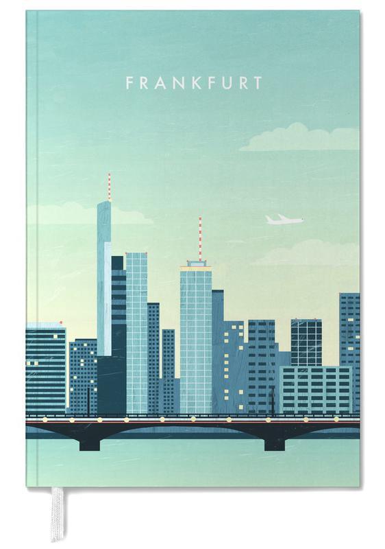Reizen, Vintage reis, Frankfurt agenda