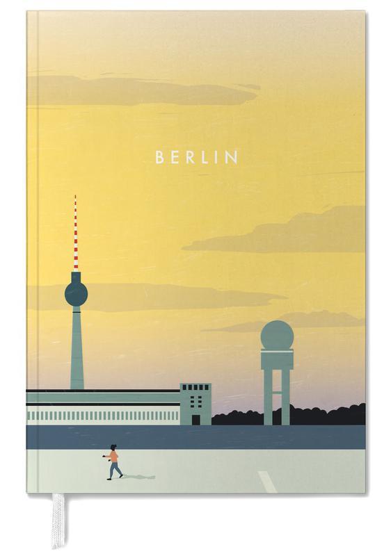 Berlin Icons -Terminplaner