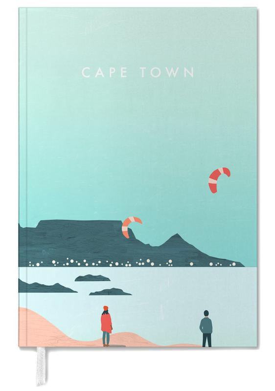 Cape Town Personal Planner
