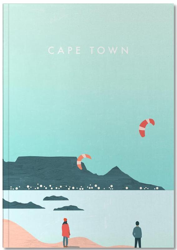 Reise, Vintage Reise, Cape Town Notebook