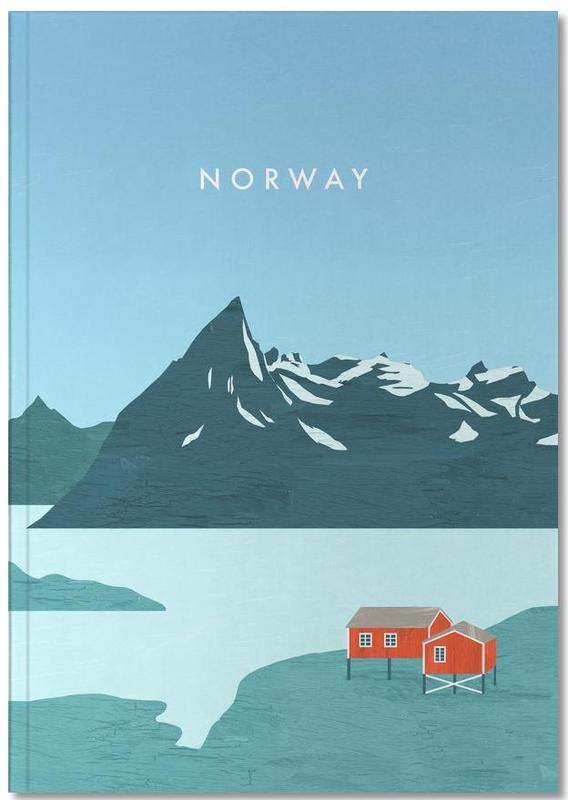 Norway Notebook