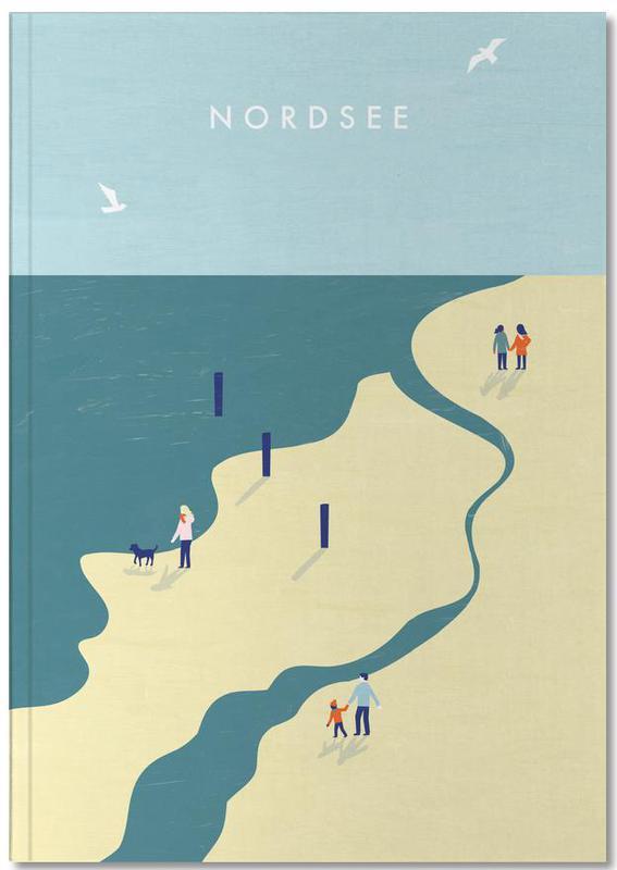 Nordsee Notebook