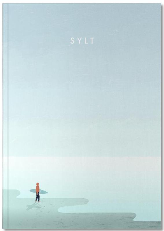 Sylt Notebook