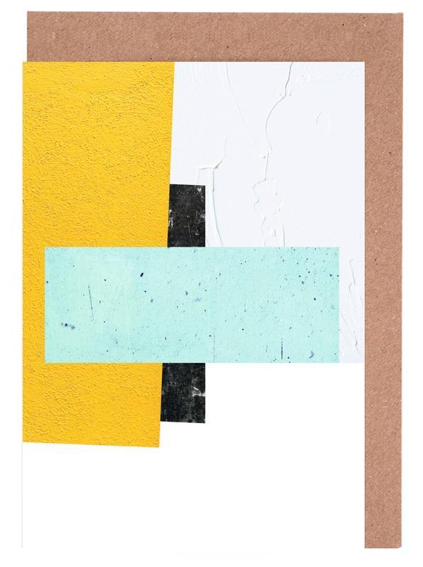 1,3 -Grußkarten-Set
