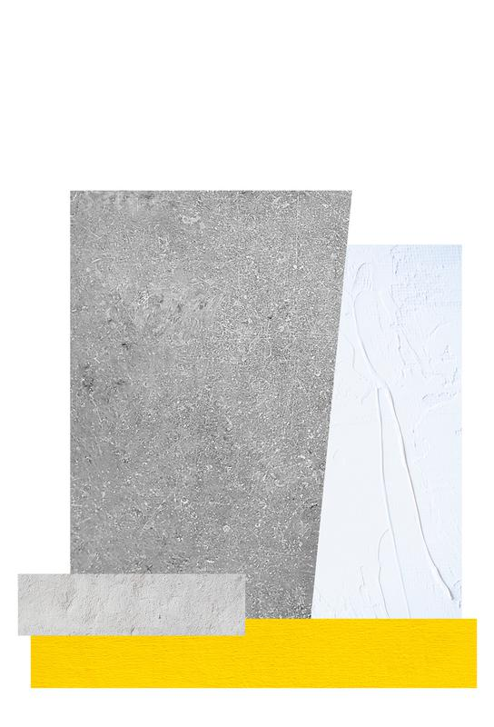 1,5 -Acrylglasbild