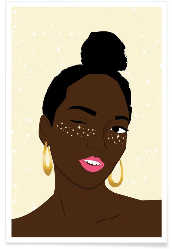 Sparkles -Poster