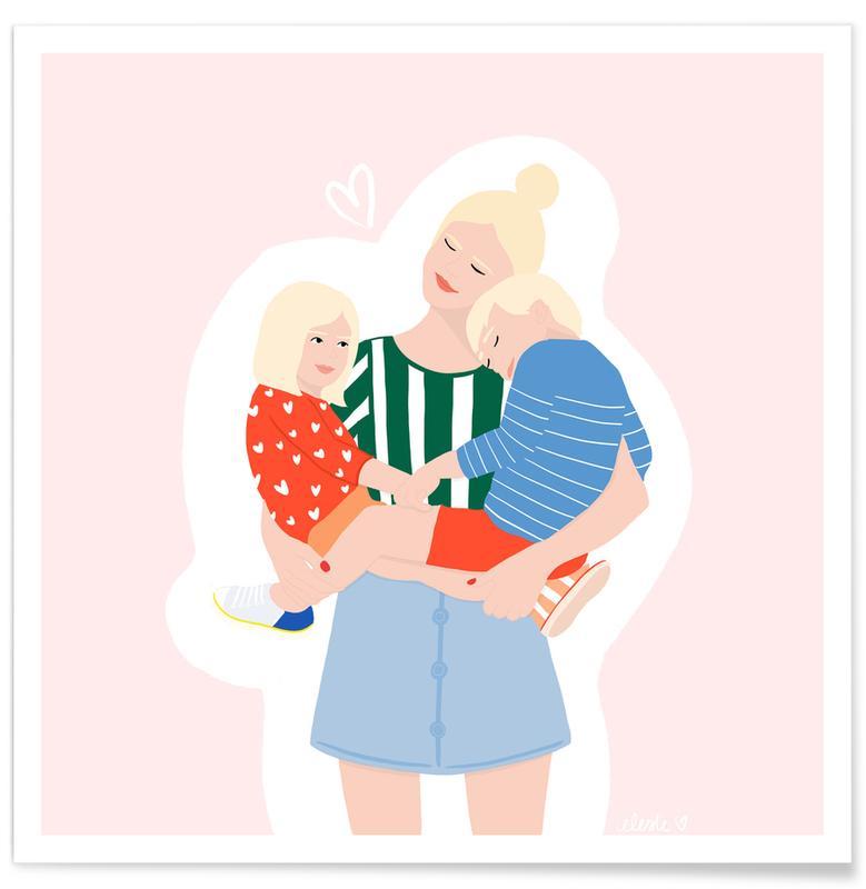 Birth & Babies, Groups, Mama Poster