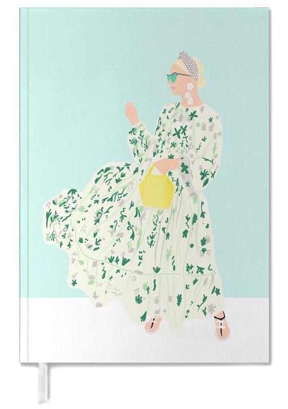 Illustrations de mode, Blaire Eadie Bee agenda