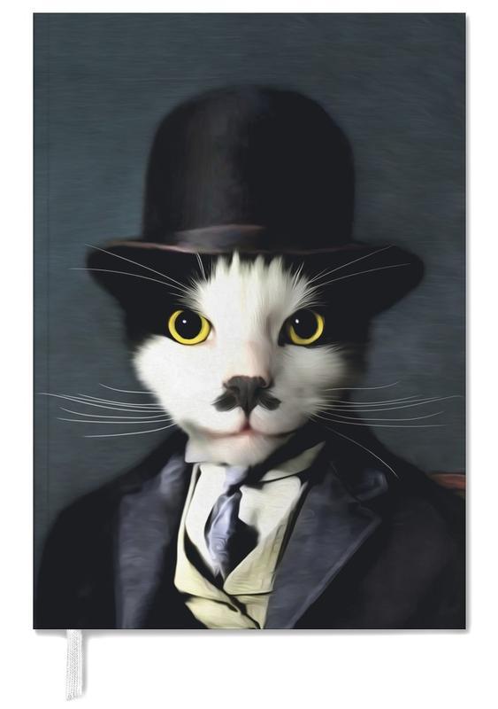 Katzen, Charlie -Terminplaner
