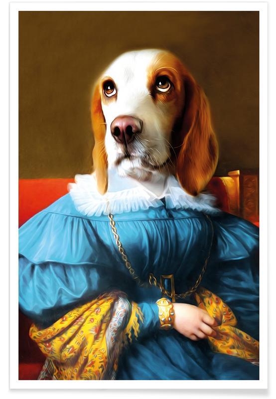 Elfie -Poster