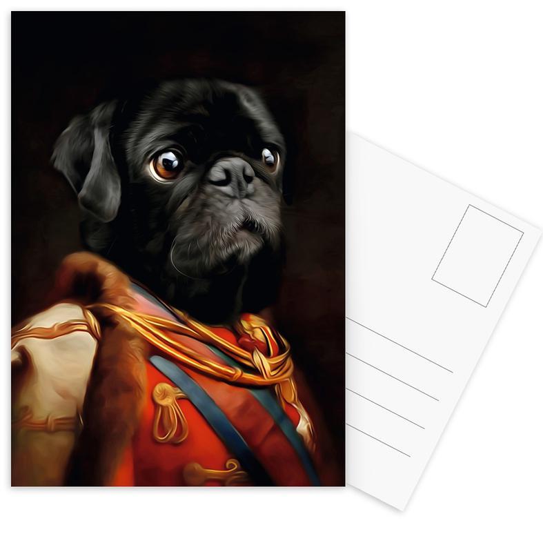 Stok cartes postales
