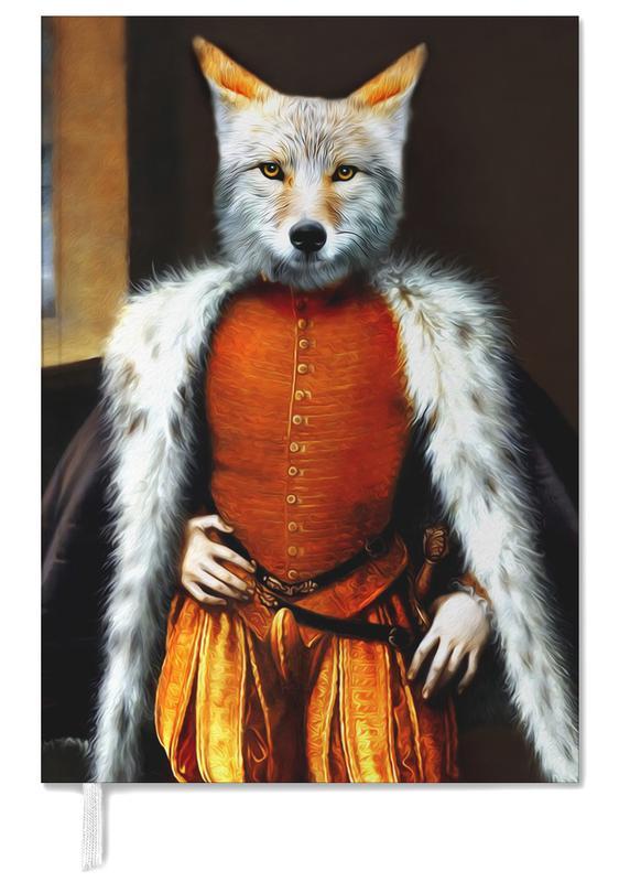 Loups, Raife agenda