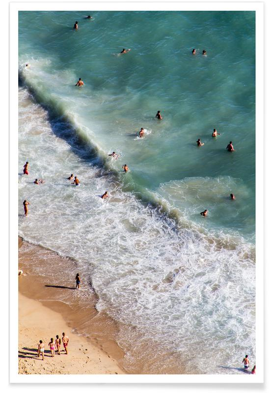 , Making Waves poster