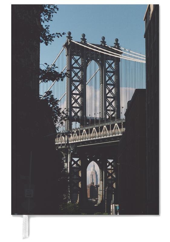 Ponts, New York, Bridge in Shadow agenda