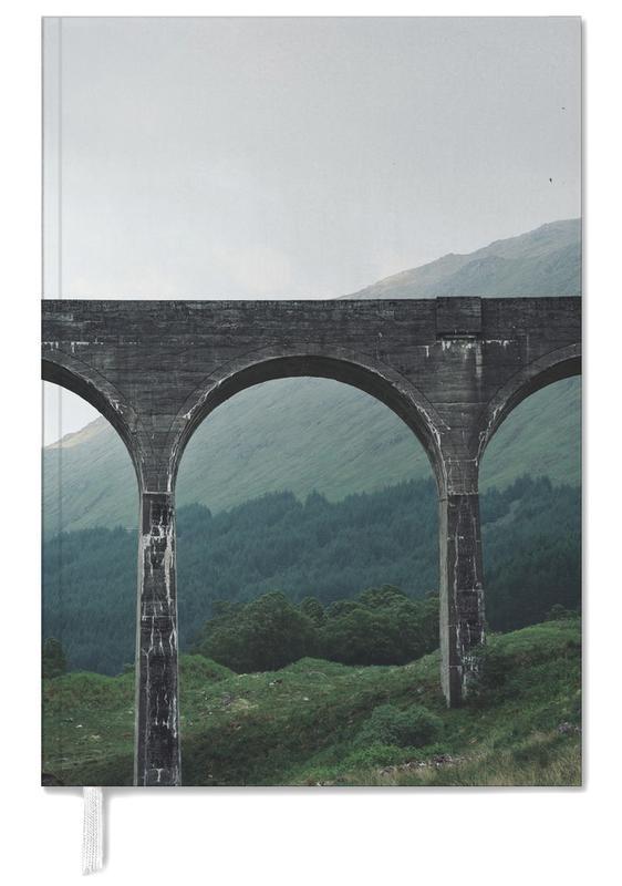 Ponts, Slate Bridge agenda