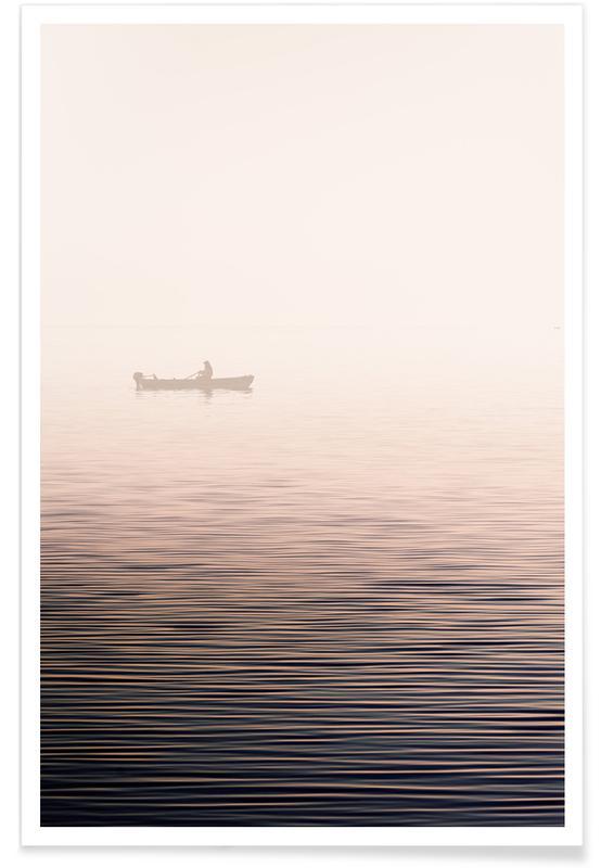 Oceanen, zeeën en meren, Boten, So We Beat On @AndréDogbey poster