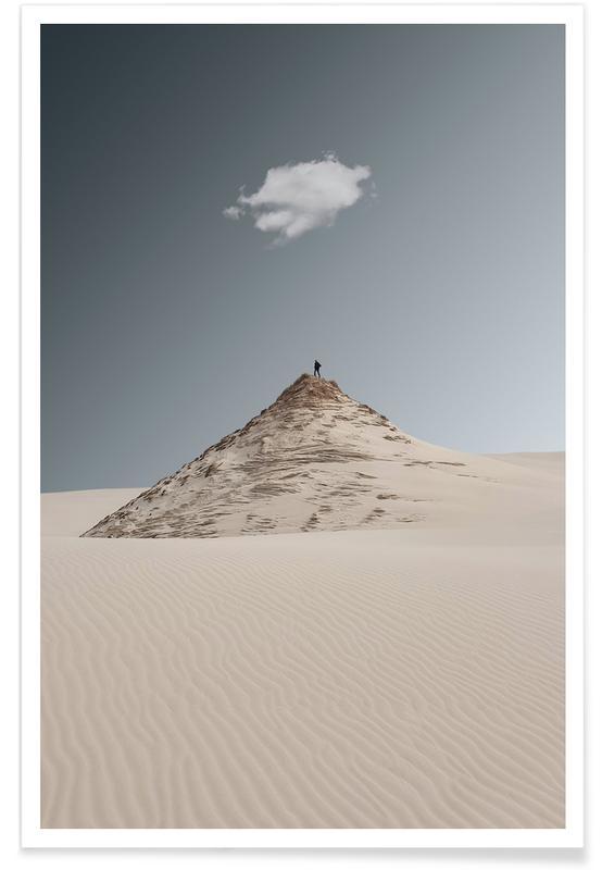 Woestijn, Last One Standing @AleksanderMałachowski poster