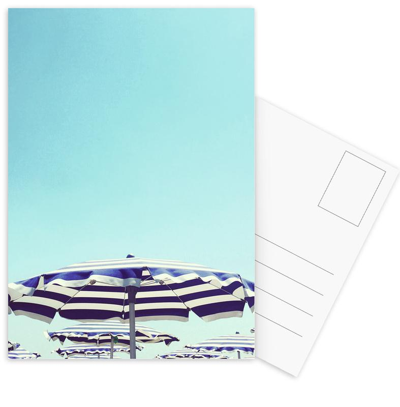 Copy Space by @Njey Postcard Set