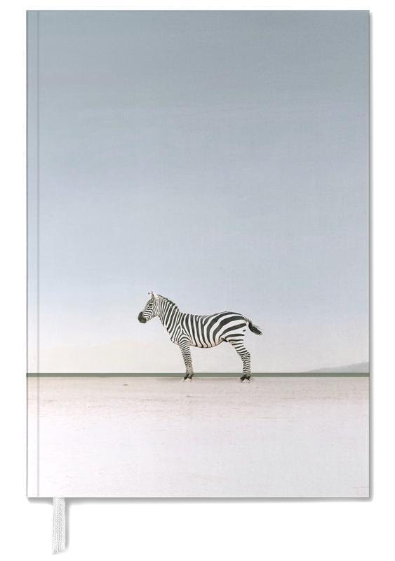Safari Animals, Lost in the Landscape by @ledart Personal Planner
