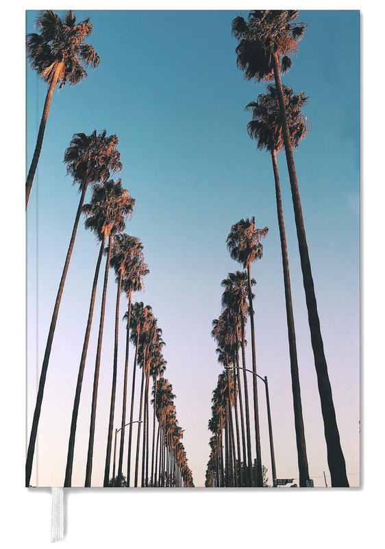 Wanna Be in LA by @samfn agenda