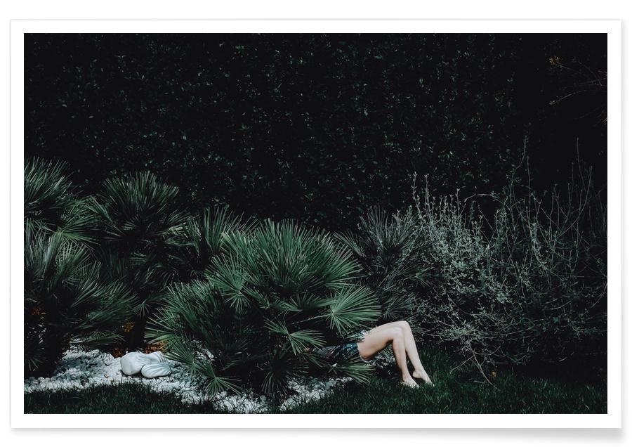 Détails corporels, Reconnecting To Nature @FrancescoSambati affiche