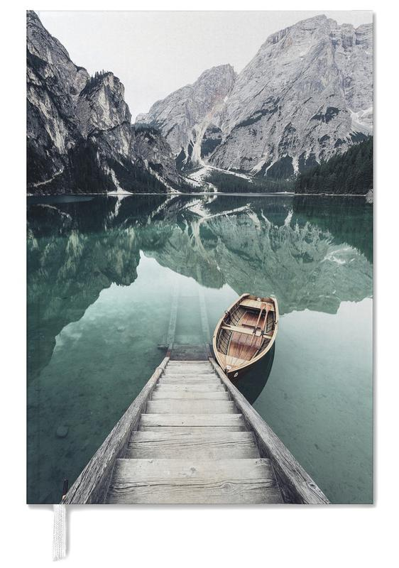 Calm Waters by @rwam agenda