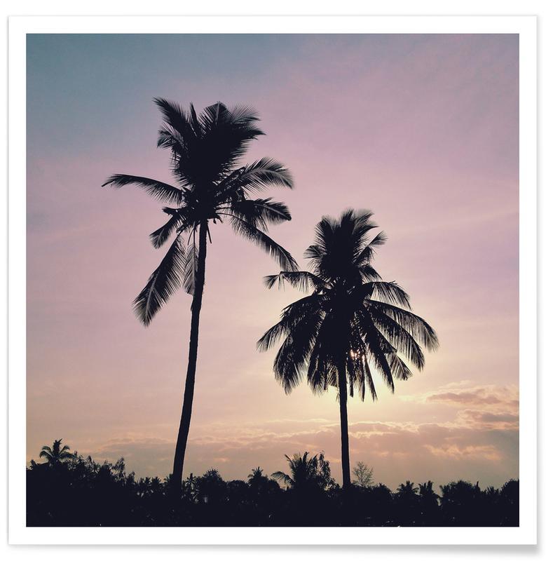 Palmer, Philippine Sky by @elixir_kun Plakat