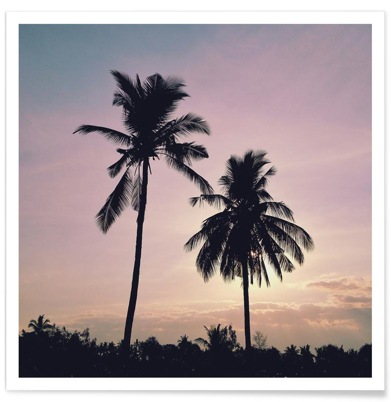 Philippine Sky by @elixir_kun Poster
