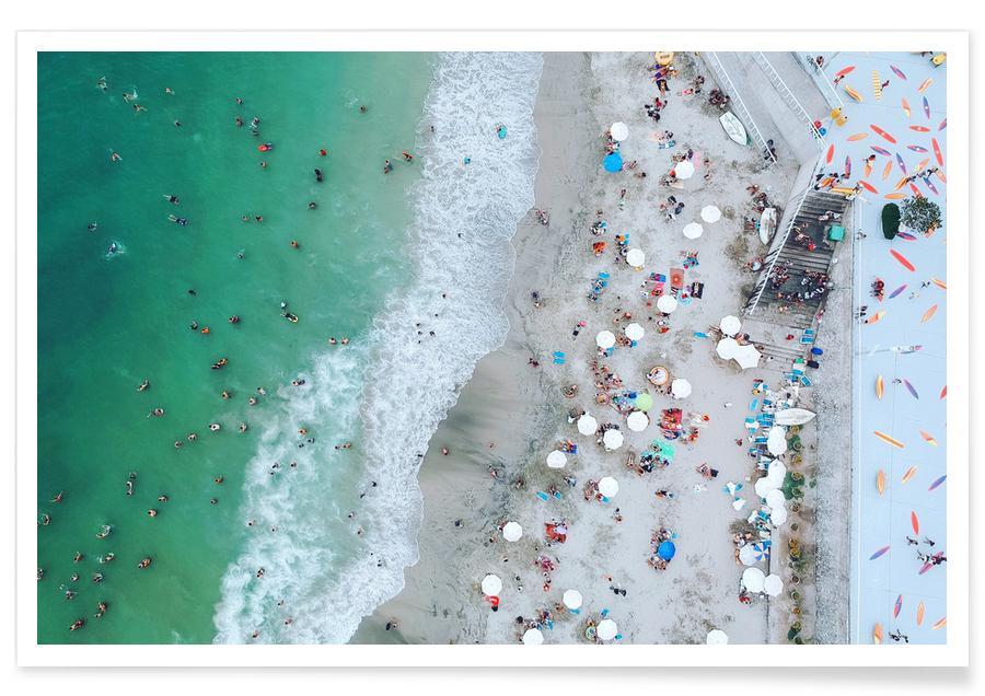 Spiagge, Viaggio, Punta Hermosa by @Kateclarkeph poster