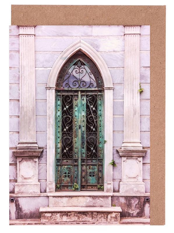 Buenos Aires Portal by @nwdp cartes de vœux