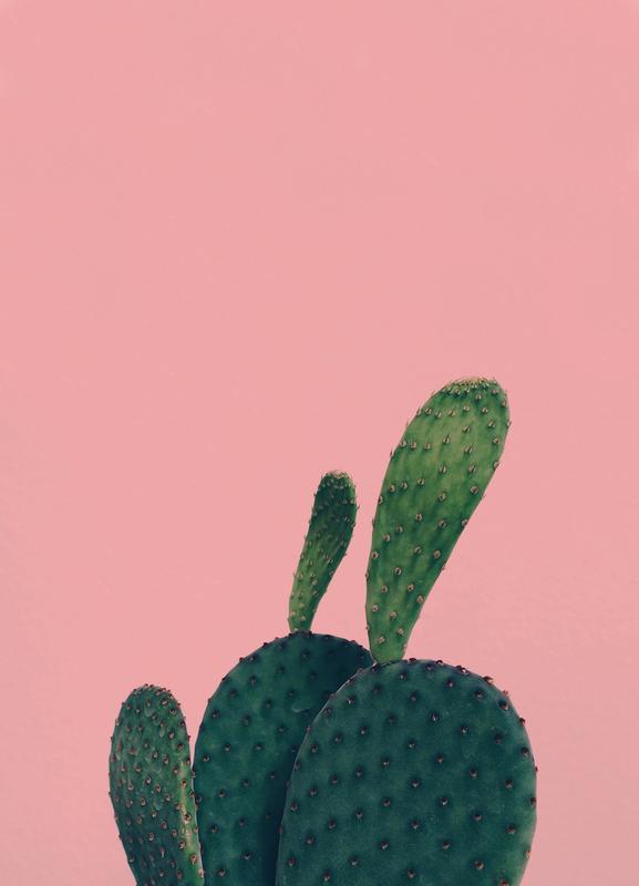 Green Friend by @yiiin Canvas Print