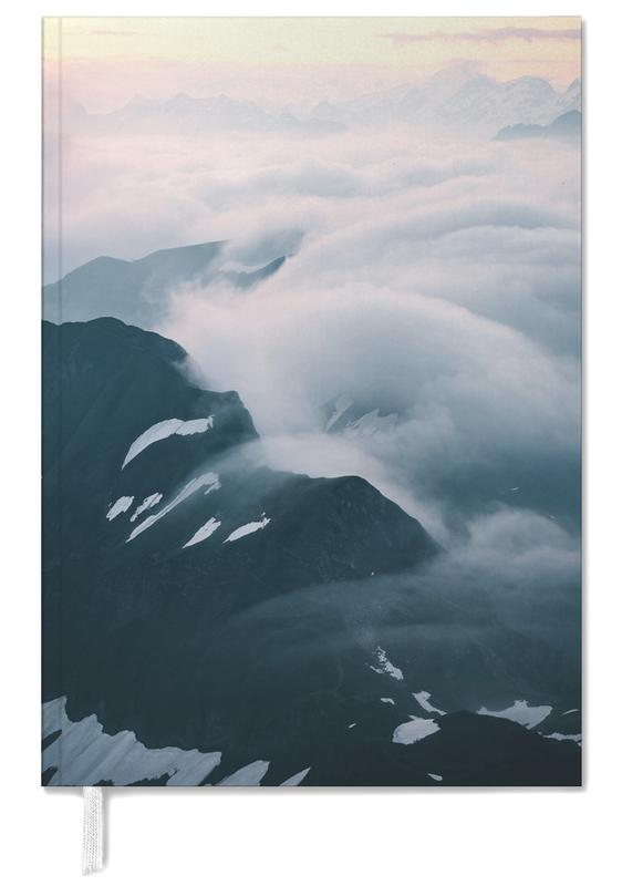 A Curtain of Clouds by @noberson -Terminplaner