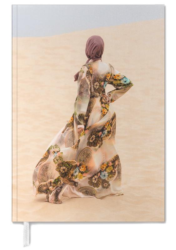 Desert Dance by Kurshid Samarqandiy Personal Planner