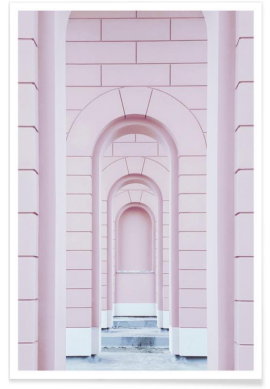 Dettagli architettura, Portal by @tabutang poster